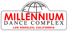 Millenium Dance Complex