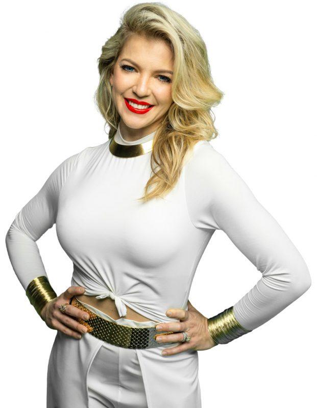Caitlin Kinney - Hollywood Vibe Faculty