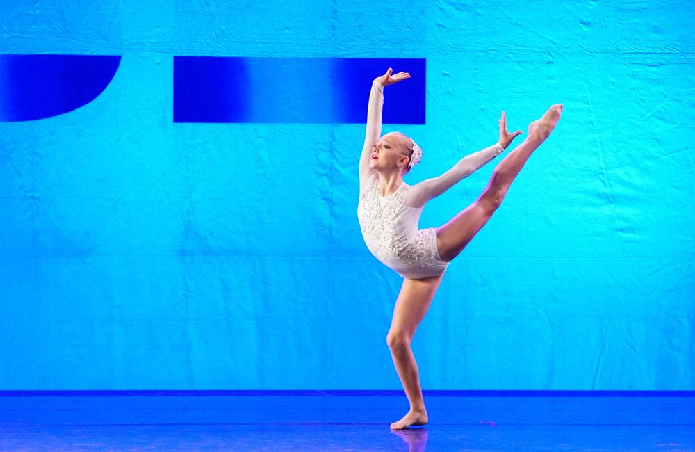 JUNIOR FEMALE - Brooklyn Bell - Dance Republic