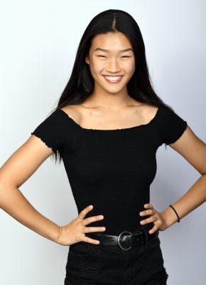 CECI SUN - Dance Academy USA