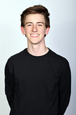 COLIN McKEE - Steps Dance Center