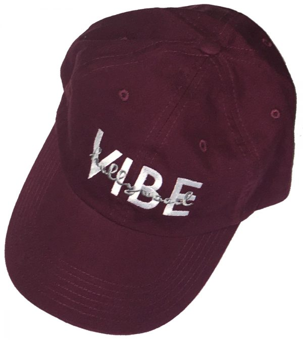 Hollywood Vibe Baseball Cap