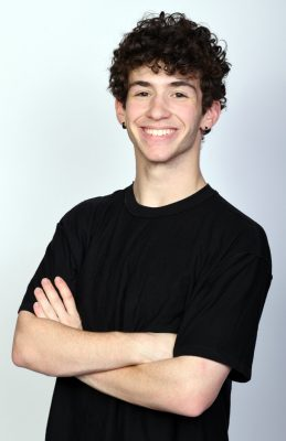 HARRIS WEISKOPF - Allegro Performing Arts Academy