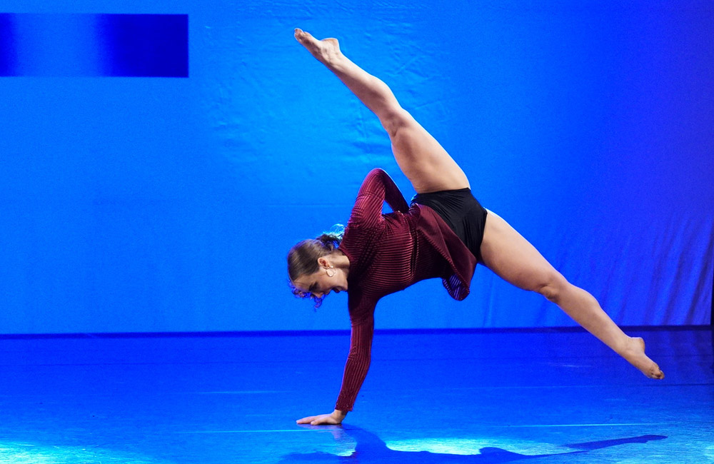 SENIOR FEMALE - Kenidee Allen - Infinity Dance