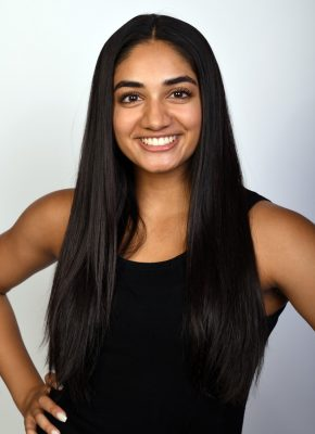 KIRAN VIRANI - Allegro Performing Arts Academy
