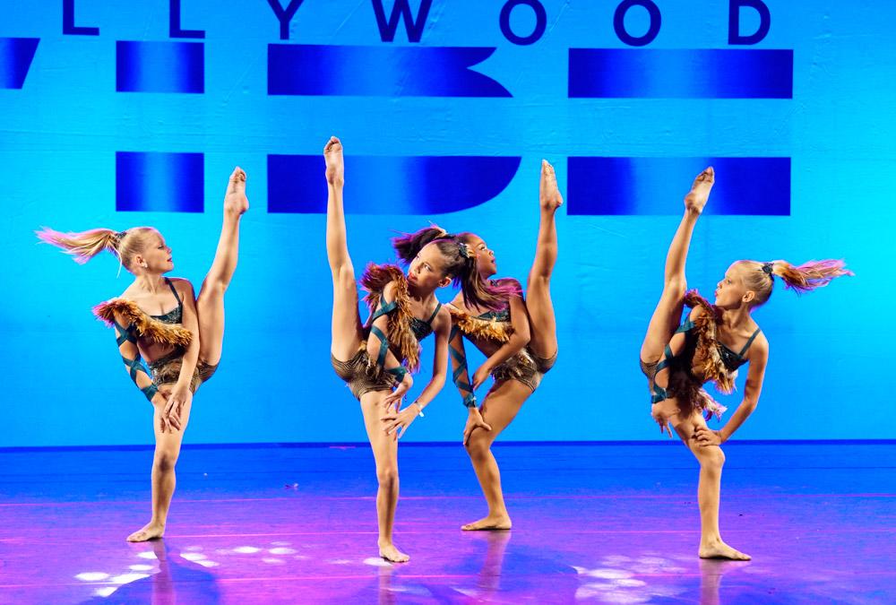 Junior Battle of the Stars ($1000) - SAVAGE - Dothan School of Dance