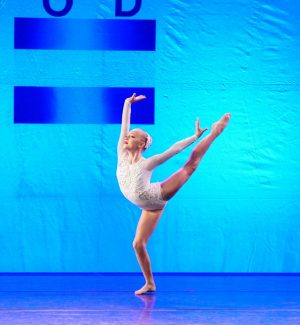 Dancer of the Year / Company Entry Fee