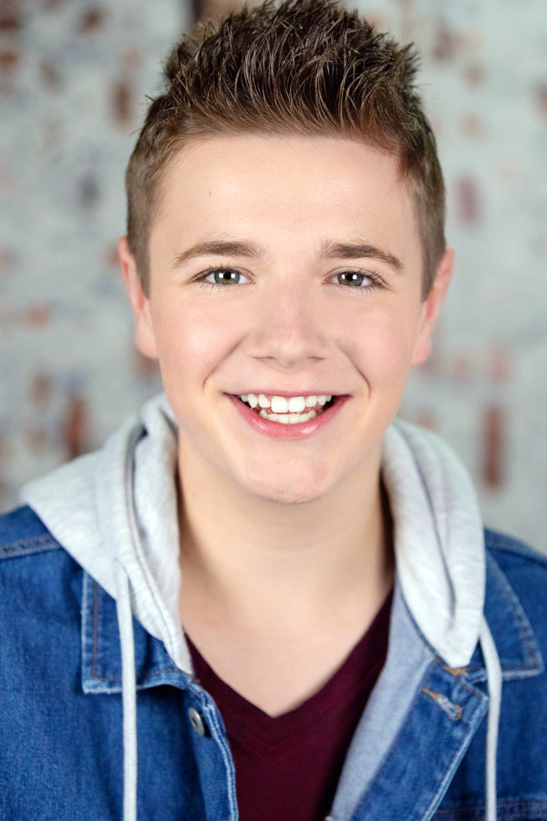 TEEN MALE - Braxton Riddles - Dance Industry Performing Arts Center