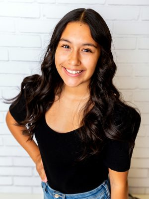 ALIYAH RAMOS ESQUIVEL - Precision Dance Center