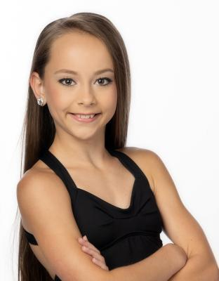 RILEY FIORELLO - Jill's Studio of Dance