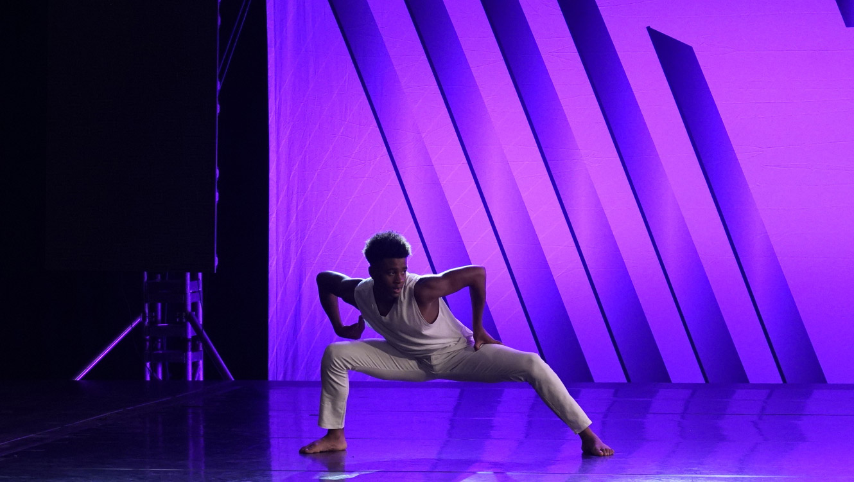 Hollywood Vibe 2021 Teen Male Dancer of the Year Noahayden Grady - Evolution Dance Complex